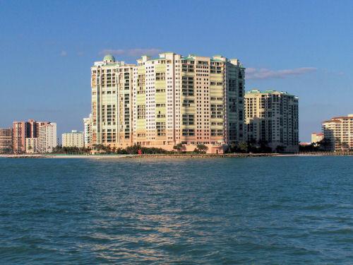 Emerald Beach Condos Marco Island Florida