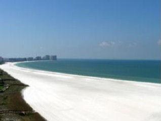 South Seas Club Marco Island Florida