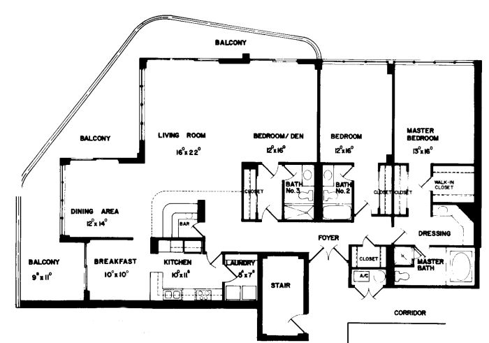 Summit House Plans 28 Images Summit House Beverly