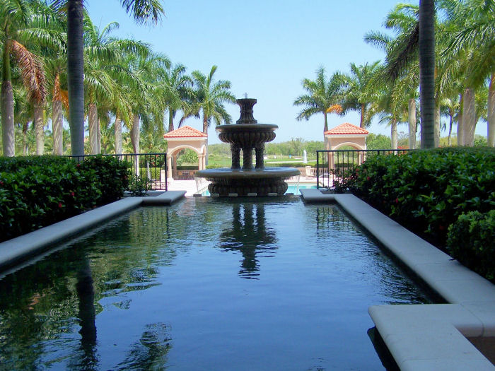 Aversana At Hammock Bay Naples Florida
