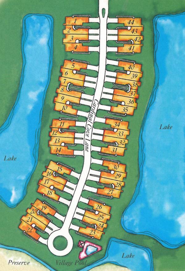 Cardinal Cove At Fiddler S Creek Naples Florida